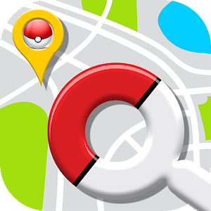 Map for Pokemon Go: PokeMap app for android