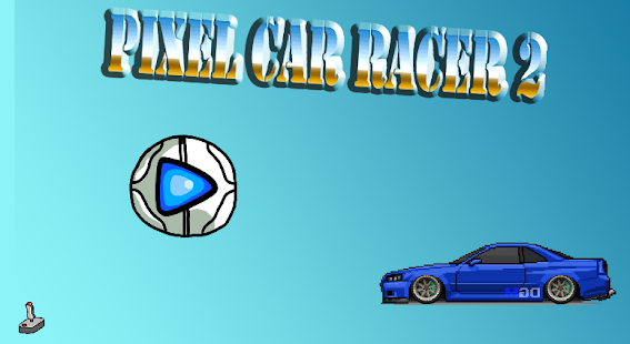 Car Racer Retro 2 - screenshot