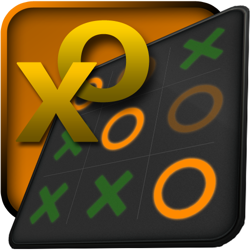 Android aplikacija Tic Tac Toe - Iks Oks