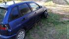 продам запчасти SEAT Ibiza Ibiza II (facelift)