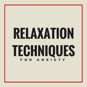 Download Relaxation Techniques For Anxiety For PC Windows and Mac