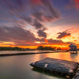 by Hanan Maulana - Landscapes Sunsets & Sunrises