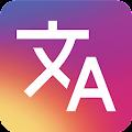 App InstaTranslator for Instagram APK for Kindle
