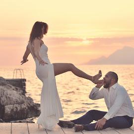 by Matko Begovic - Wedding Other