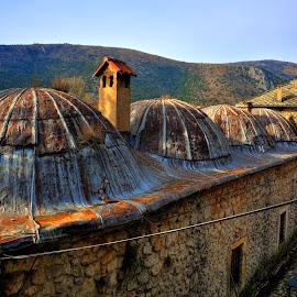 by Nenad Vujičić - Buildings & Architecture Public & Historical