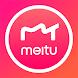 Meitu -美顔自撮り GIFアニメ おもしろ加工 写真編集機能