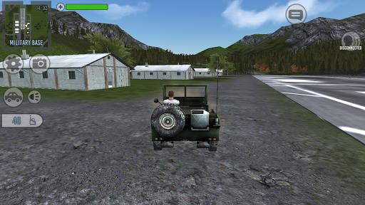Experiment Z - Zombie screenshot 3