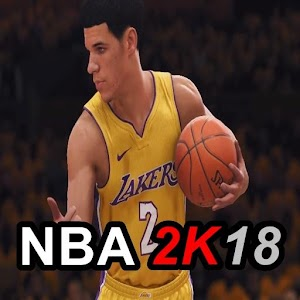 Vibiplays NBA 2K18 For PC
