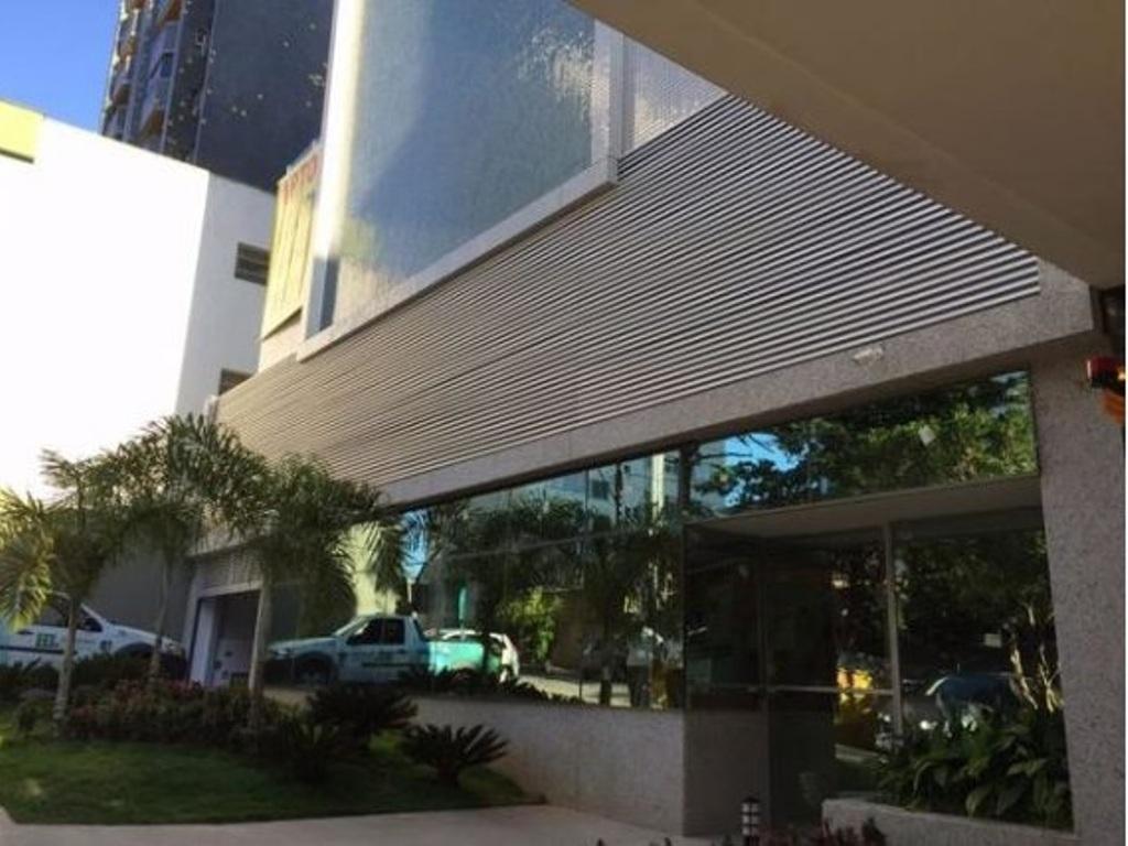 Apartamento residencial à venda, Funcionários, Belo Horizont...