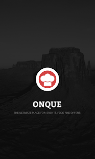 OnQue - screenshot