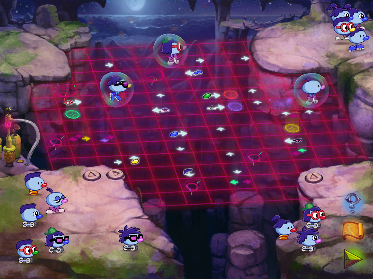 Zoombinis Screenshot 2