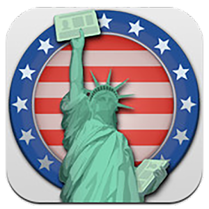 USA Green Card 1.0