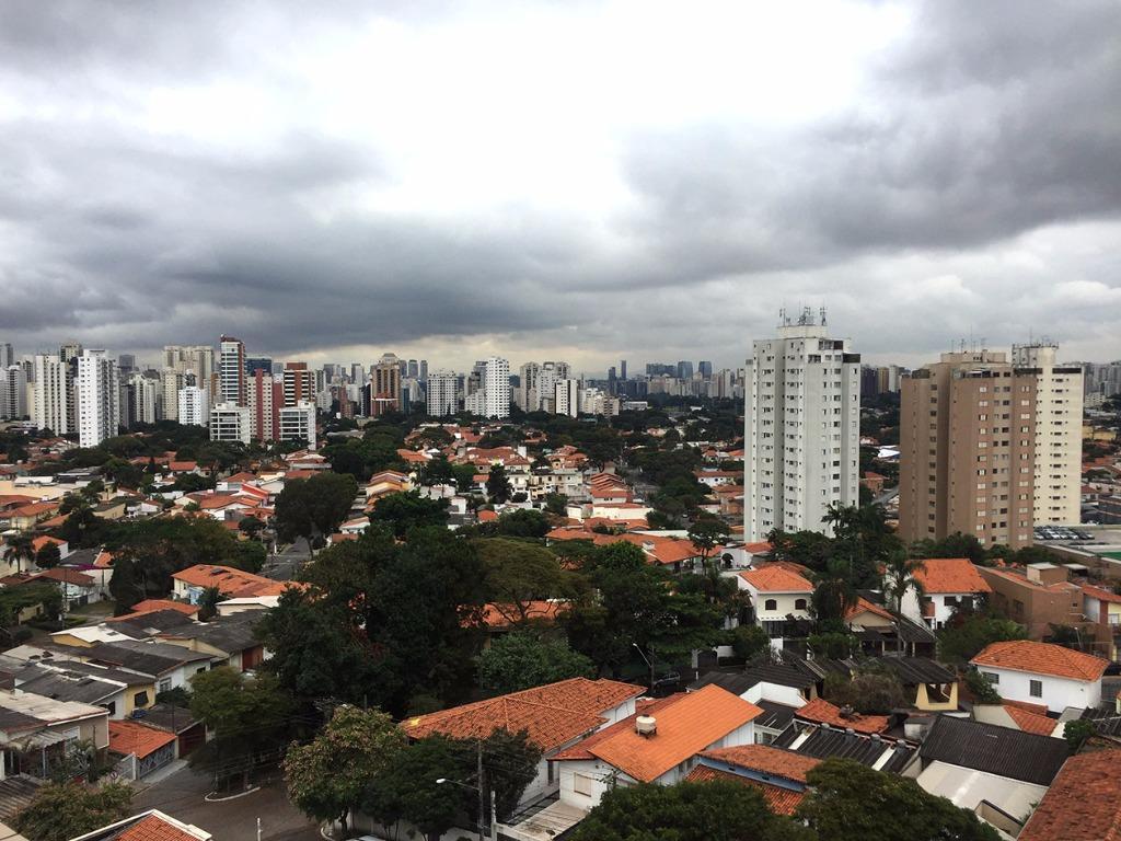 Apto 2 Dorm, Campo Belo, São Paulo (AP16798) - Foto 4