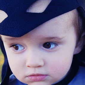 Batman by Starla Sims - Babies & Children Children Candids ( batman, kids )