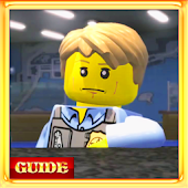 Free Guide for LEGO City Undercover APK for Windows 8