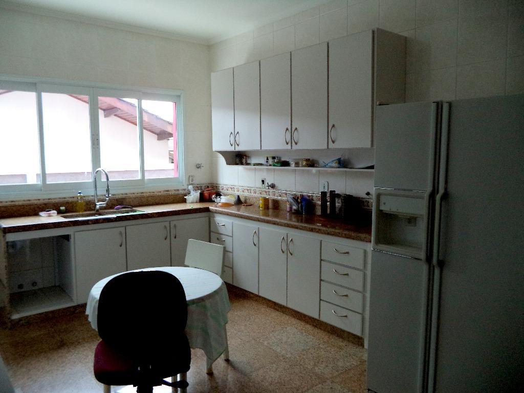 Casa 4 Dorm, Residencial Parque Rio das Pedras, Campinas (CA1080) - Foto 14