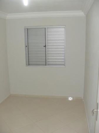 Apartamento para Locação - Jardim Tatiana