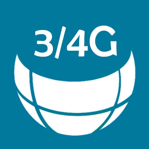 Mobile Counter 2 | Data usage