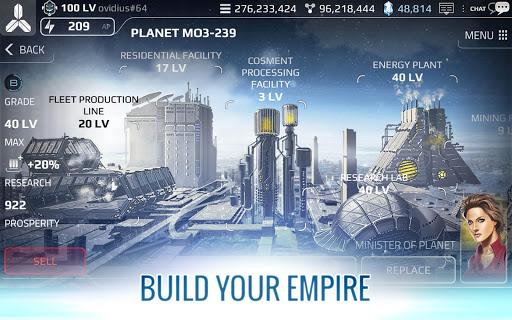 ASTRONEST - The Beginning - screenshot