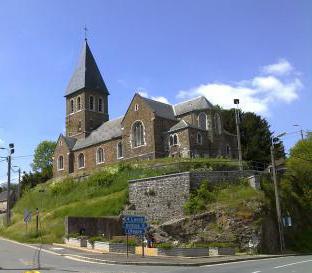 photo de Saint-Jean-Baptiste (Huccorgne)