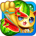Game Fruit Cat APK for Kindle