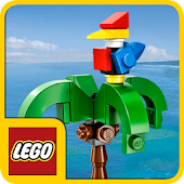 Game LEGO® Creator Islands version 2015 APK