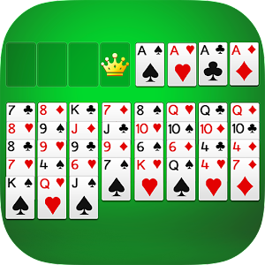 FreeCell For PC (Windows & MAC)
