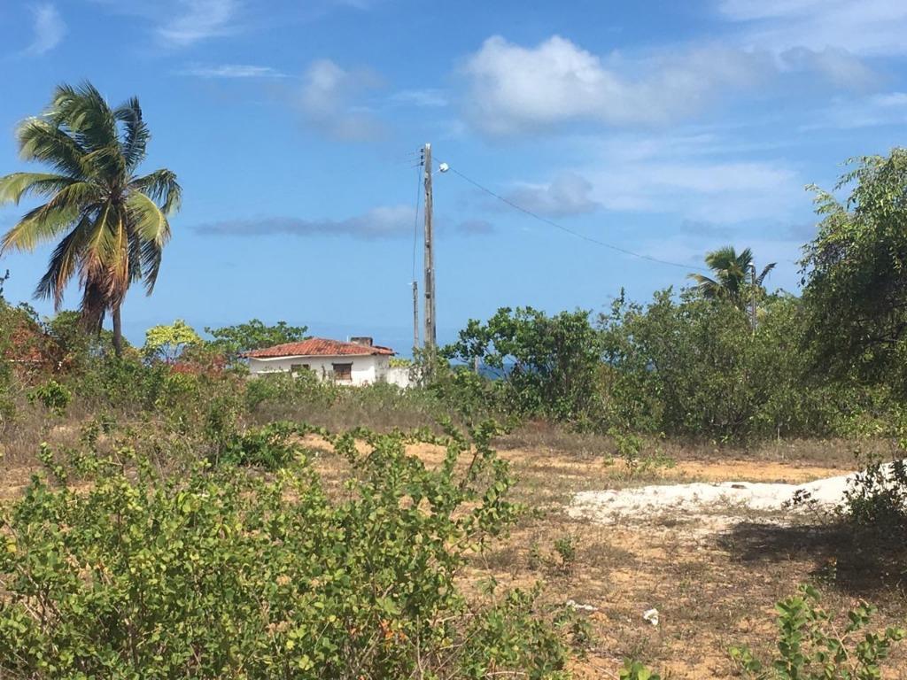 Terreno à venda, 360 m² por R$ 25.000,00 - Carapibus - Conde/PB