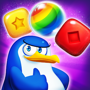 Pengle - Penguin Match 3 For PC / Windows 7/8/10 / Mac – Free Download