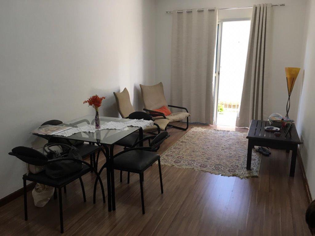 Apartamento com 2 dormitórios para alugar, 66 m² por R$ 800/mês - Pendotiba - Niterói/RJ