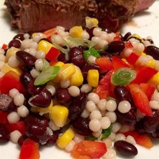 Black Bean Couscous Recipes