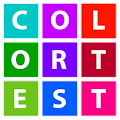 Game Color Test APK for Kindle