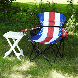 by Rhonda Rossi - Public Holidays July 4th