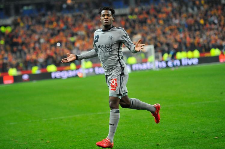 Tottenham linked with Belgium striker
