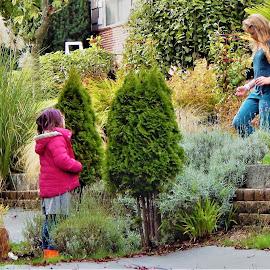 Lets Go  by Lavonne Ripley - Babies & Children Children Candids