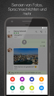 WhatsApp-Alternativen: Die besten 7 Messenger (IOS & amp; Android)