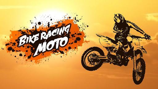 Bike Racing Moto - screenshot