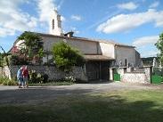 photo de Eglise de Ganic