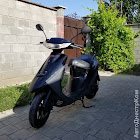 продам мотоцикл в ПМР Suzuki Sepia