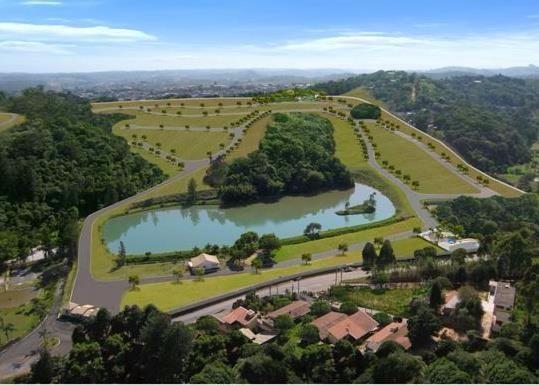 Yarid Consultoria Imobiliaria - Terreno (TE0252) - Foto 9