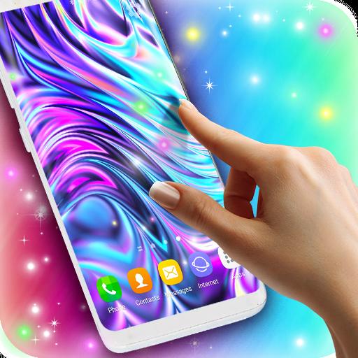 Live wallpaper for Galaxy J2 (app)