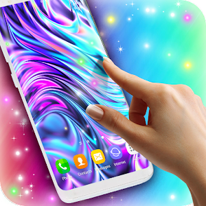 Live wallpaper for Galaxy J2 Icon
