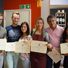 Foundation Certificate in Asian and Oriental Cuisine (5 days)