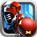 Game Crazy Ballz APK for Kindle
