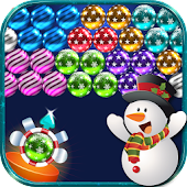 Download Bubble Christmas APK to PC