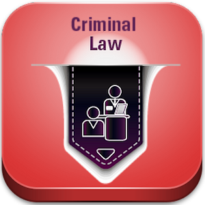 Criminal Law Study Guide 2018 For PC (Windows & MAC)