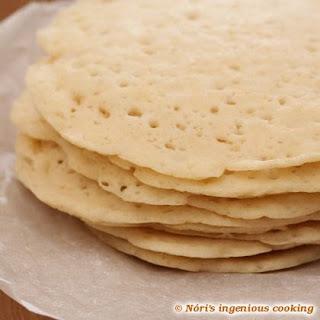 Indian Brown Rice Flour Recipes