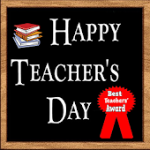 App Teacher's Day: Cards && Frames version 2015 APK