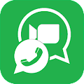 App call video for whatsapp Prank APK for Windows Phone