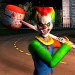 Crazy Scary Clown Simulator Game For PC / Windows / MAC